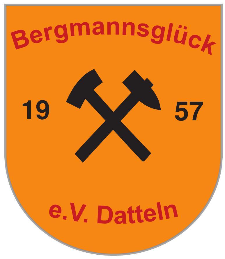 BV Bergmannsglück-Datteln 1957
