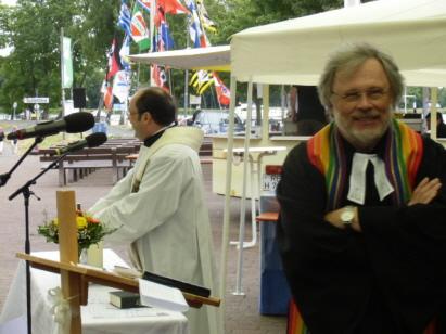 Bergmannsglück-Datteln, Kanalfestival