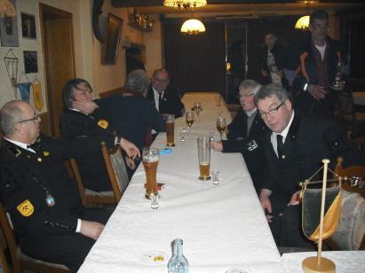 JHV Bergmannsglück-Datteln