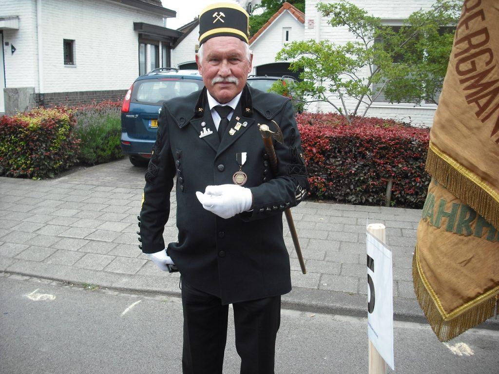 Bergmannsglück-Datteln Brunssum