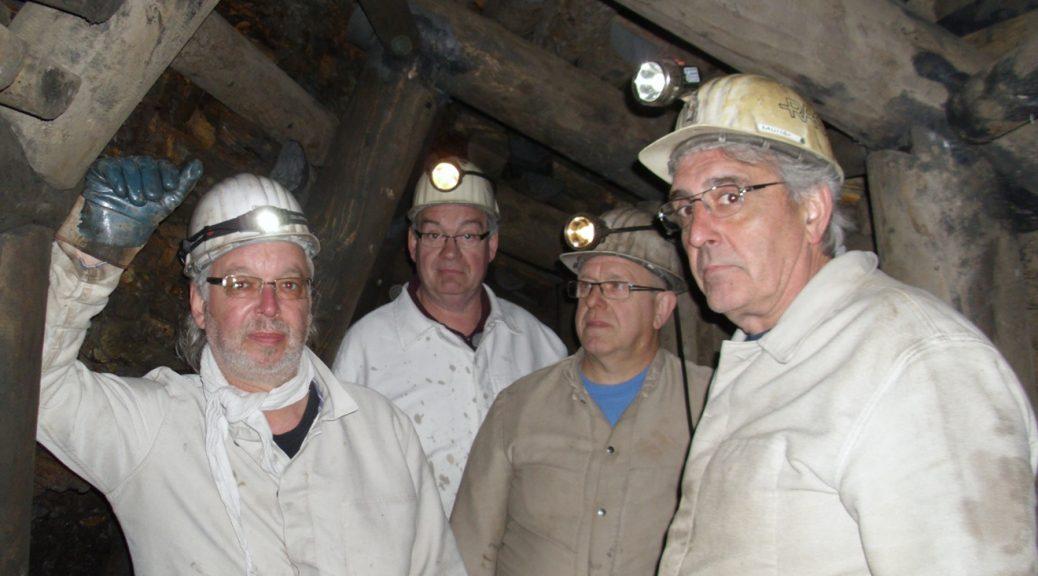 B. V. Bergmannsglück-Datteln, Zeche Graf Wittekind