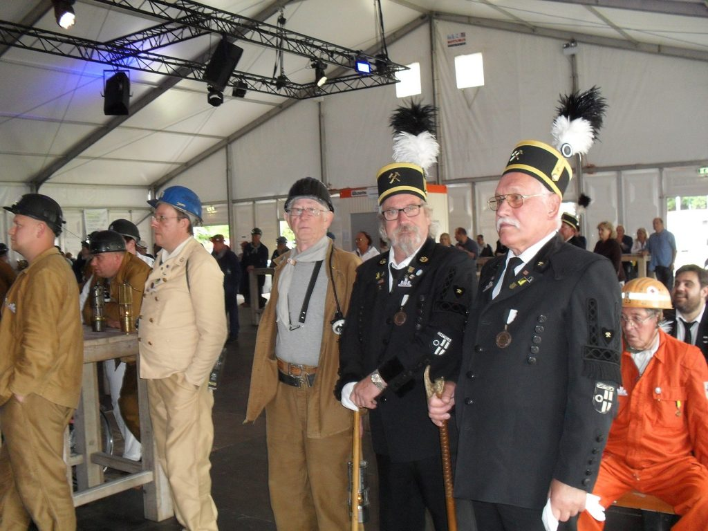 Bergmannsglück-Datteln NL