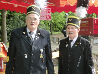 Bergmannsglück-Datteln 1. Mai