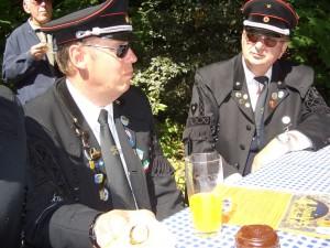 Bergmannsglück 1. Mai
