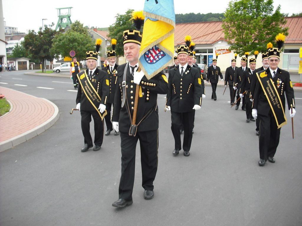 Bergmannsglück-Datteln Unterbreizbach