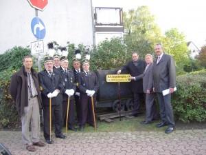 Bergmannsglück-Datteln Immeo