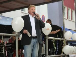 Bergmannsglück-Ehrenamtstag