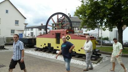 Bergmannsglück-Datteln-Heringen