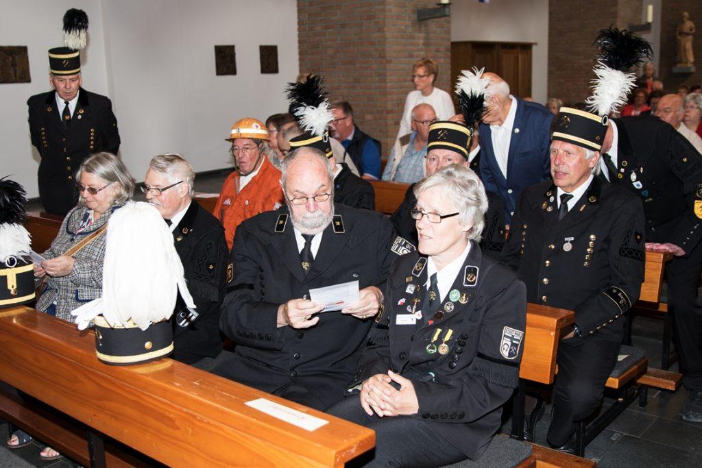 60 Jahre Bergmannsglück-Datteln