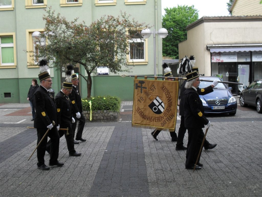 Bergmannsglück-datteln BSG 1397