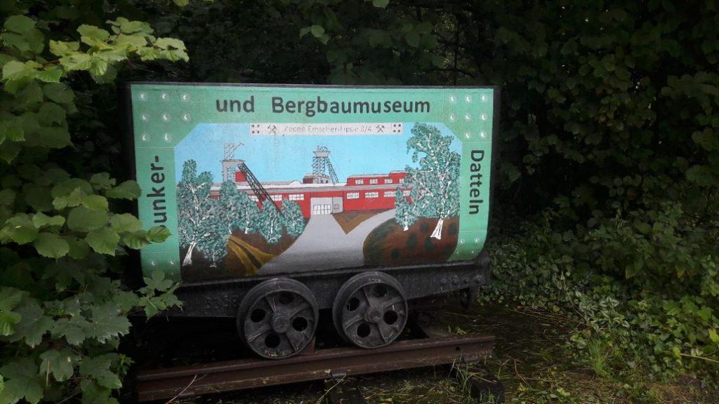 bergmannsglück-Datteln Ringgemeinschaft