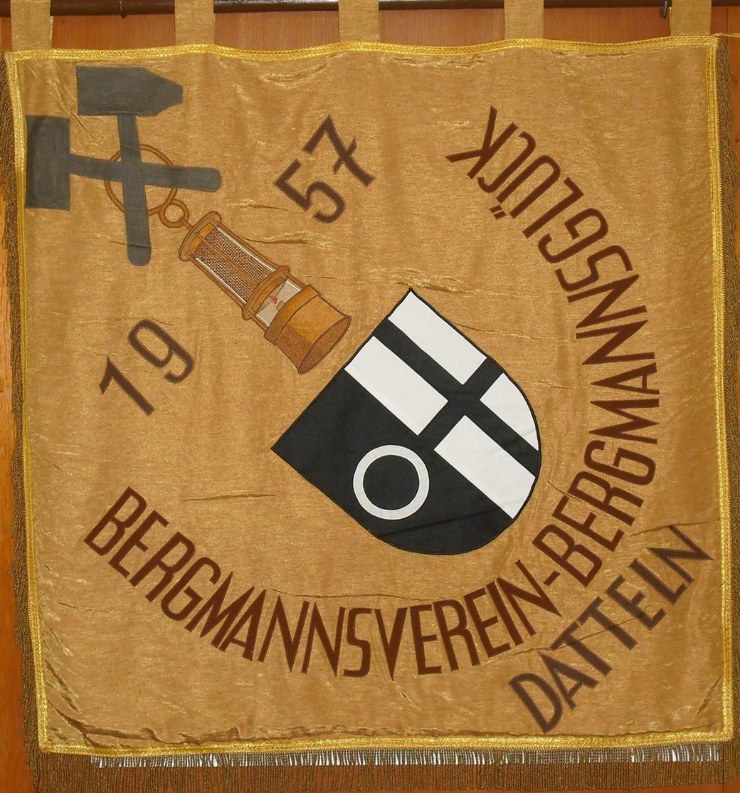 B. V. Bergmannsglück-Datteln
