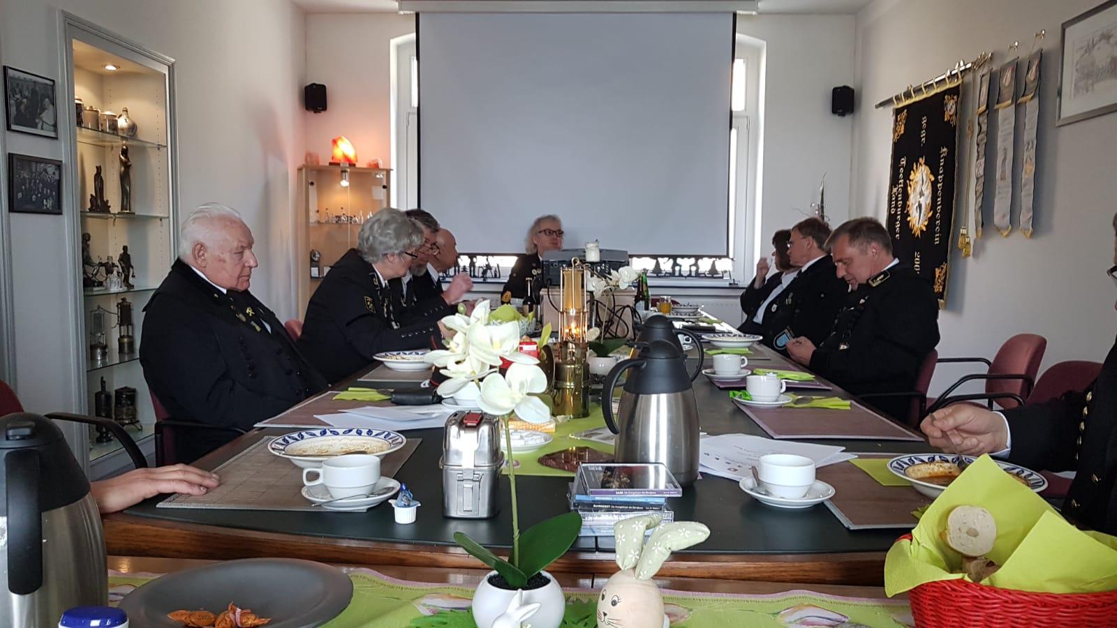 Bergmannsglück-Datteln in Ibbenbüren